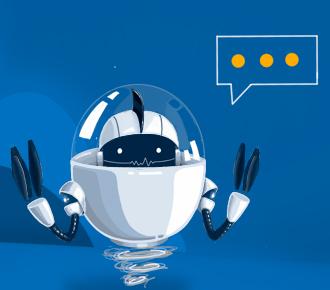 A era dos chatbots - Os robôs conversam com seus clientes!
