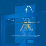 Uma história de sucesso – descubra como surgiu a impressora 3D