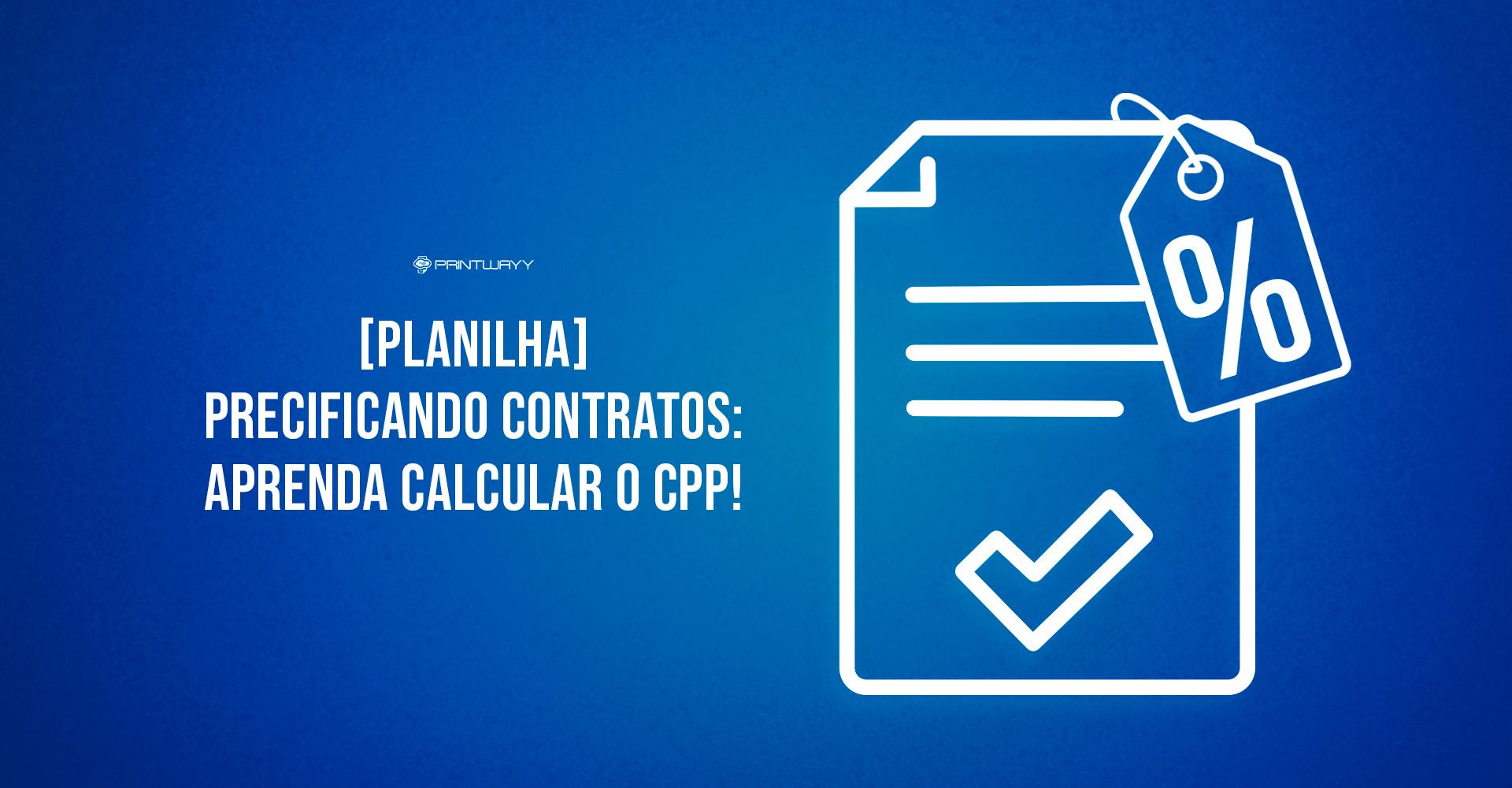 Ilustrando uma planilha de precificação de contratos, um ícone padrão de documento é exibido junto com um tag de preço.